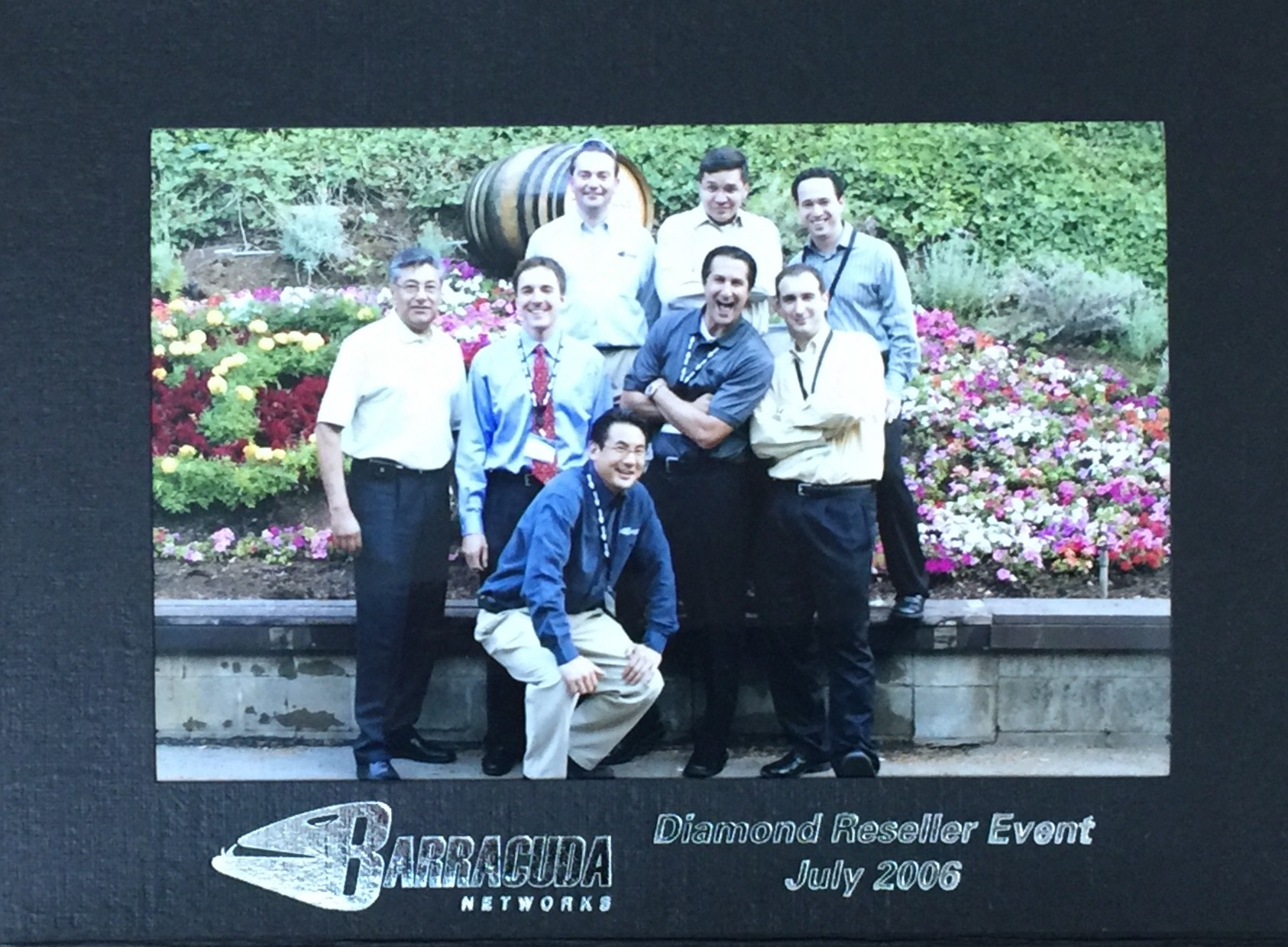 2006 Diamond Reseller Event