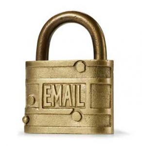 email policy