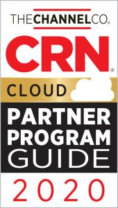 Cloud Partner Program Guide de CRN
